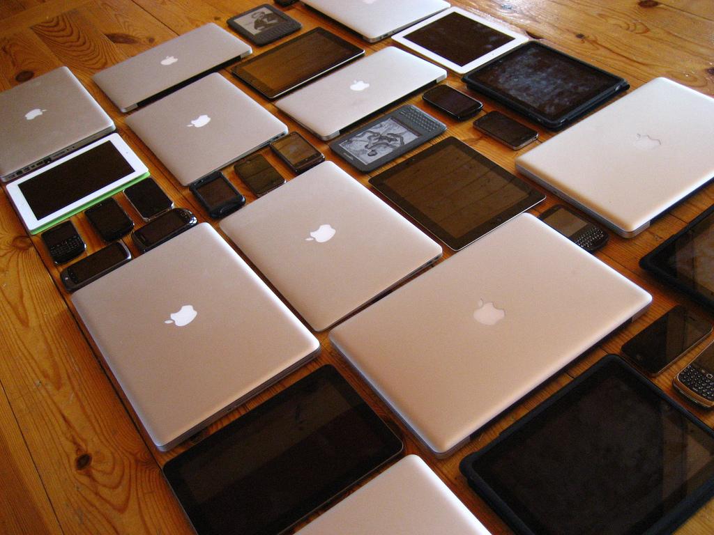 Device landscape
